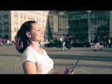 Прогулка по Берлину с Digma Plane 10.5 3G