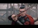 Беовульф / Beowulf: Return to the Shieldlands 1 Сезон 7 Серия (2016) BDRip [ Feokino]