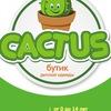 """""""CACTUS"""" детский интернет- магазин"""