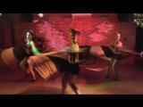 Демо шоу- балета