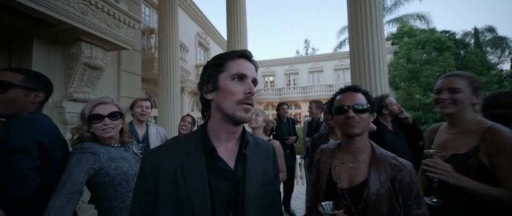 Рыцарь кубков / Knight of Cups (2015) HDRip скачать торрент
