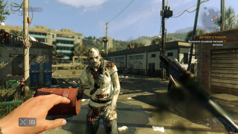 Dying Light: Ultimate Edition (2015) RePack ������� �������