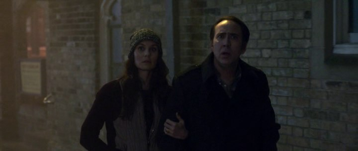 ����� ���� / Pay the Ghost (2015) HDRip ������� �������