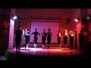 танец фараонов