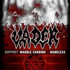 VADER (Poland) | 14 СЕНТЯБРЯ | R-CLUB