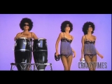 Ida Corr vs. Fedde Le Grand - Let Me Think About It (HD 720p)