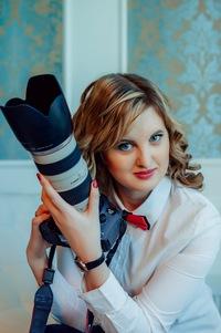 Ирина Варварчук