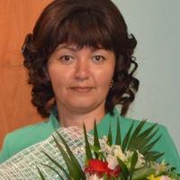 Светлана Холматова