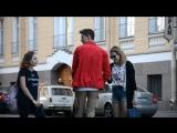 ЖЁСТКИЙ ПИКАП _ Как познакомиться с девушкой в Питере _ Пранк