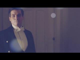 Downton Abbey / Аббатство Даунтон (Томас) - Not Foul