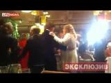 Алла Пугачева и Максим Галкин - Свадьба (24.12.2011)