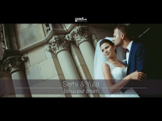 Highlights ⁞ Serhii & Yulia