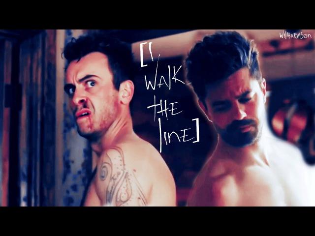 Jesse Cassidy [I walk the Line]