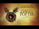 Гарри Поттер и Проклятое дитя КИНОВОСТИ