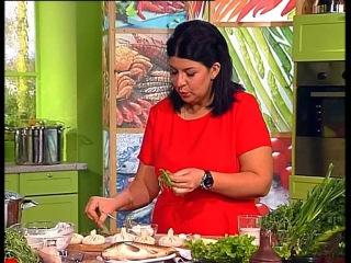 Республика вкуса - Грузинская кухня (Выпуск 31) - Кухня ТВ