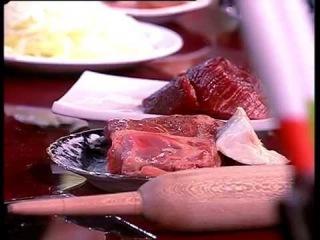 Республика вкуса - Узбекская кухня (Выпуск 16) Манты,норин