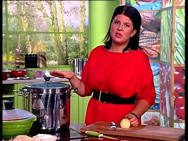 Республика вкуса Узбекская кухня Кухня ТВ