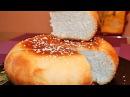 Домашний ХЛЕБ в мультиварке Лучший рецепт хлеба