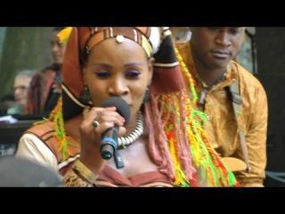 Malikanw - Sadio Sidibe - AFH683