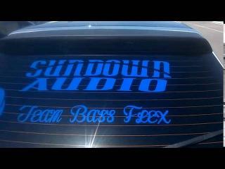 306 TBF sundown audio lionnel