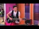 Violetta: Federico y Elena cantan ¨Veo Veo¨ (Ep 52 Temp 2)