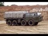 Tatra T813 Kolos Heavy Utility Truck | Military-Today.com