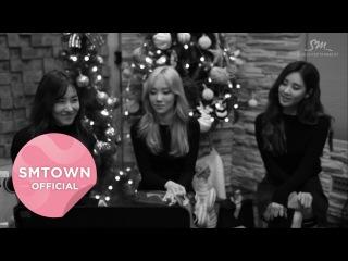 Girls' Generation-TTS소녀시대-태티서_겨울을 닮은 너 (Winter Story)_Live Acoustic Version