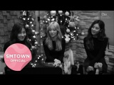 Girls Generation-TTS소녀시대-태티서_겨울을 닮은 너 (Winter Story)_Live Acoustic Version
