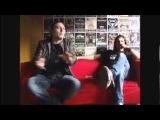 Vision Divine Intervista a Fabio Lione e Olaf Thorsen 13102012