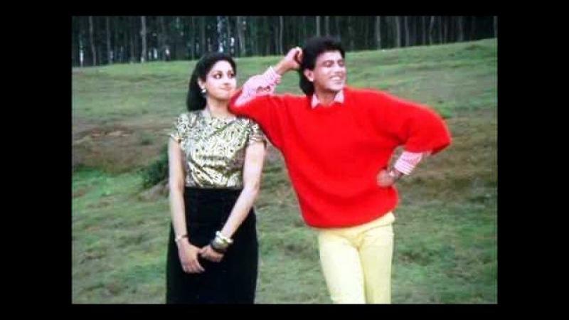 Ladki Akeli Tu Bhi Akela Full Song   Waqt Ki Awaaz   Mithun Chakraborty, Shridevi