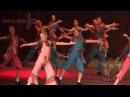 Концерт Образцового хореографического коллектива России «Импульс»
