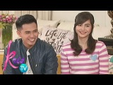Kris TV: Marlo, Janella discuss