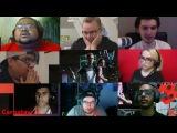 Реакции стримеров на трейлер Detroit Become Human - E3 2016
