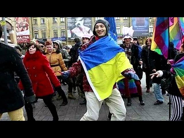 Главный наркоборец Украины призвал к «ветхозаветной» расправе над геями