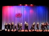 Центр современного танца Парадокс ПЛАН ПИ   ПАУКИ