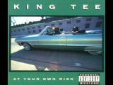 King Tee Ft Ice Cube &amp Breeze - Played Like A Piano