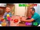 ПРИКОЛЫ С ДЕТЬМИ ✔ Смешные дети - смешные моменты из жизни детей 10