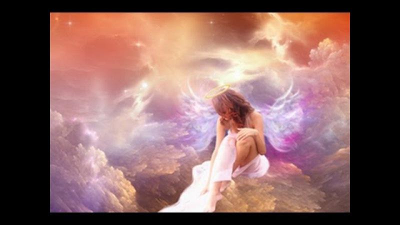 Guardian Angel ~ Terry Oldfield (432 Hz)