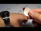 Часы ЗАЖИГАЛКА Huayue. ОБЗОР Military Electronic Lighter Usb Quartz Watch