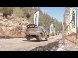 DiRT Rally Professional Championship - Greece, Ypsona tou Dasos Subaru Impreza WRX STI 2011