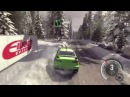 DiRT Rally | Clubman Championship - Sweden, Stor jangen Sprint Reverse | Lancer Evolution X