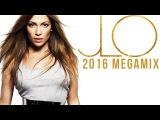 Jennifer Lopez Megamix 2016