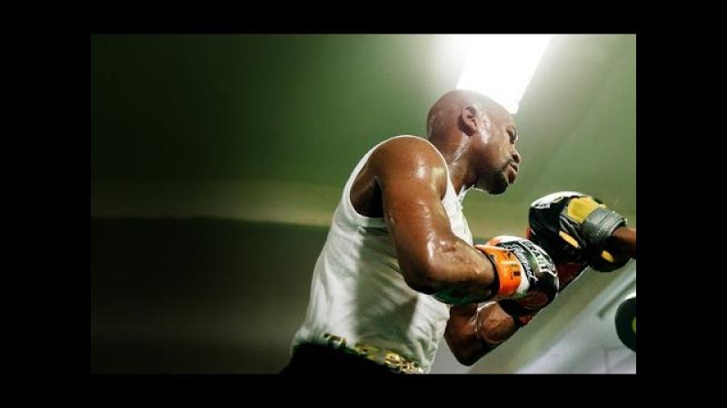 Training Motivation | Floyd Mayweather | Hard Work | Флойд Мейвезер