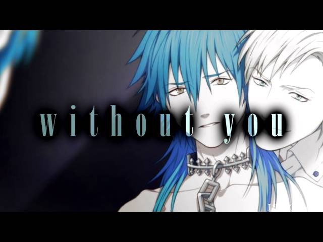 Aoba x Virus Trip || One less Problem || DRAMAtical Murder