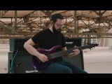 IHSAHN - Frozen Lakes on Mars playthrough (First ever Aristides 080s demo!!)