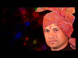 Sachin Tendulkar - Indian Cricketer