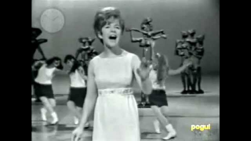 Brenda Lee - Yesterday's Gone.