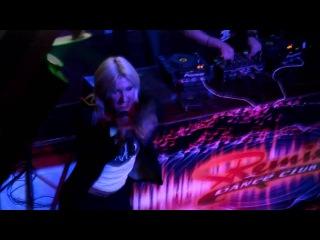 DJ JEDY feat Личи - DEMO LIVE IN CLUB