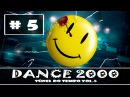 DANCE 2000 Túnel Do Tempo Vol.5 1999/2004 Dance/Vocal Trance/Euro Mixado por MAICON NIGHTS DJ
