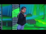 Танцы: Ася Бабина (Валерий Меладзе - Иностранец) (сезон 3, серия 4)